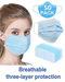 Disposable Face Masks - American Paperwear