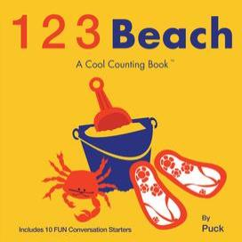 123 Beach Workman Publishing - Babies in Bloom