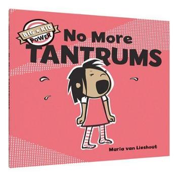 No More Tantrums Chronicle Books - Babies in Bloom