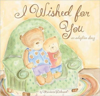 I Wished For You... Source Books - Babies in Bloom
