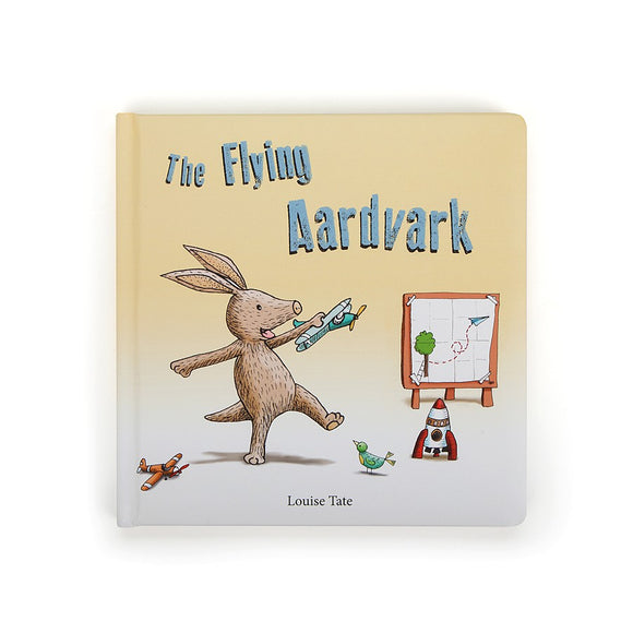 The Flying Aardvark