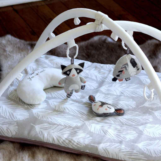 Build Your Own Playgym OB Designs - Babies in Bloom