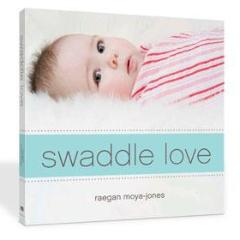 Swaddle Love Book Aden + Anais - Babies in Bloom