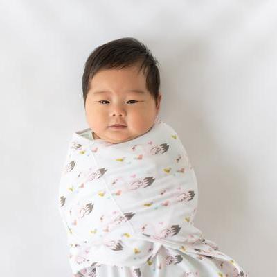 Lucy Darling Swaddles