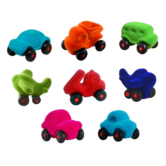 Little Vehicles