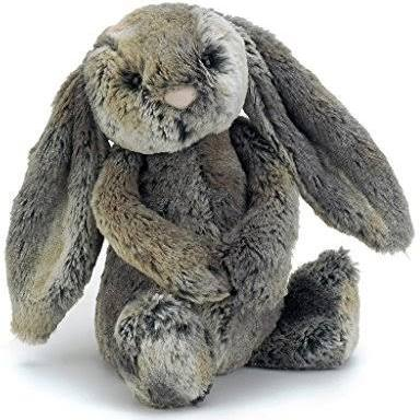 Bashful Bunny Jellycat - Babies in Bloom