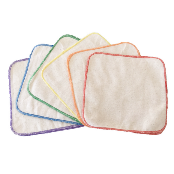 Cloth Wipes Luludew Diapers - Babies in Bloom