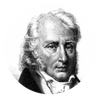 Portrait of Benjamin Constant