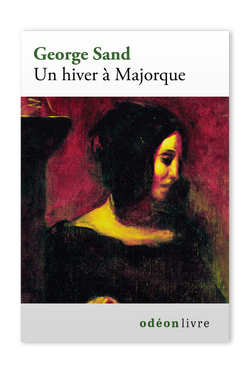 Front cover of Un hiver à Majorque by George Sand