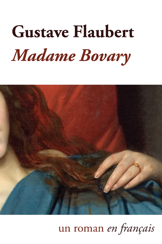 Cover for Madame Bovary