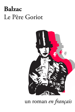 Cover for Le Père Goriot
