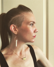 asymmetrical-drop-earrings-undercut-hairstyle