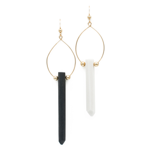 asymmetrical-dangly-earrings