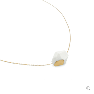 faceted-bead-layering-necklace-porcelain-and-gold