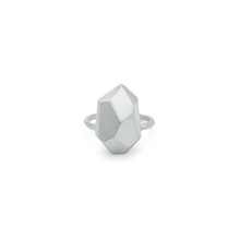 faceted-silver-cocktail-ring