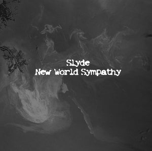 New World Sympathy EP [2012] - Digital