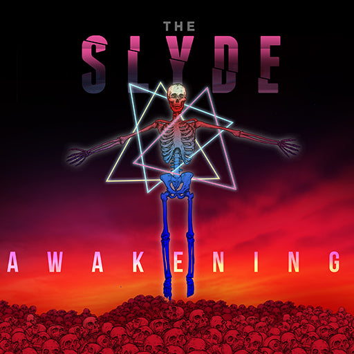 Awakening [2018] - Physical CD
