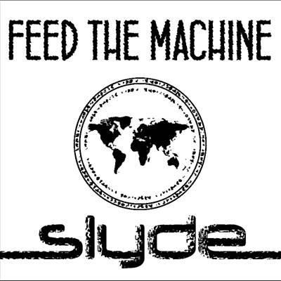 Feed The Machine EP [2011] - Digital