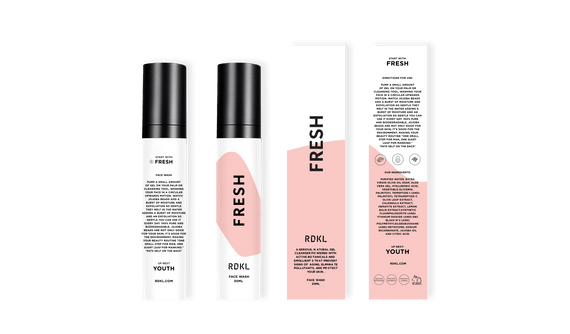 RDKL FRESH Gel Cleanser  10.00% Off Auto renew