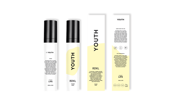 RDKL YOUTH TONER 30ML  10.00% Off Auto renew