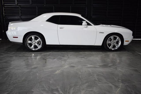 2012 DODGE CHALLENGER R/T COUPE 2D 3K DOWN & VALID LICENSE YOU DRIVE !!!