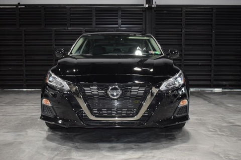 2020 NISSAN ALTIMA 2.5 SR 4DR SEDAN 3K DOWN & VALID LICENSE YOU DRIVE !!!