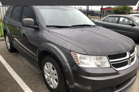 2015 DODGE JOURNEY $500 DOWN AND YOU DRIVE IN 1 HOUR !!!