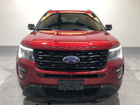 2017 Ford Explorer Sport $899 DOWN FOR YOUR SCORE