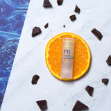 Organic Lip Balm - Orange Cocoa