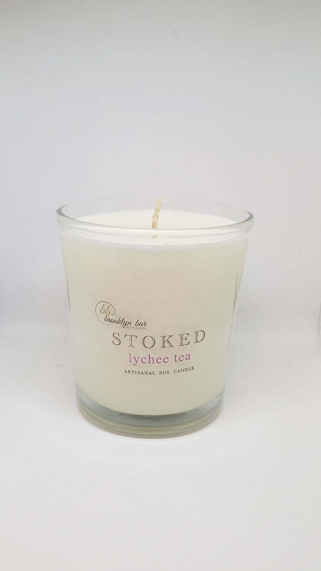 Classic STOKED Candles - 11 oz.  ** ON SALE **