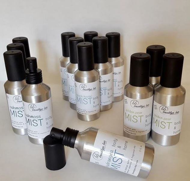 MIST Body & Home Spray
