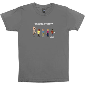 Bomb Corp Casual Friday T-Shirt