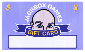 Jackbox Games Gift Card ($5-$30)