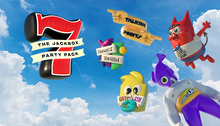 The Jackbox Party Pack 7 (Windows/Mac/Linux Steam Code)