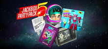 The Jackbox Party Trilogy 2.0 (Windows/Mac/Linux Steam Code)