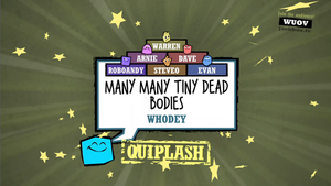 Quiplash (Windows/Mac/Linux Steam Code)