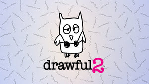 Drawful 2 (PC/Mac/Linux Steam Code)