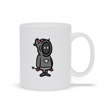 Devils and the Details Mug - Teen A