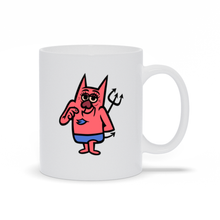 Devils and the Details Mug - Parent A