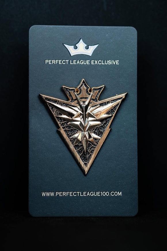 Gen 2 Team Instinct Pin