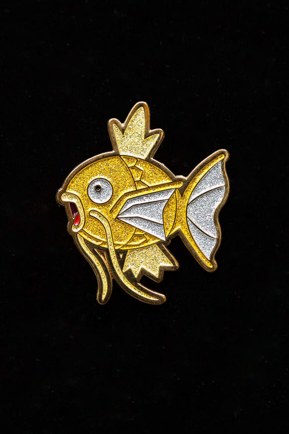 Shiny Magikarp Pin