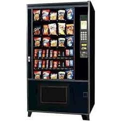 AMS 39-640 Snack Machine