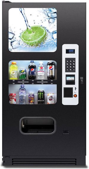 Federal Select Cigarette Vending Machines