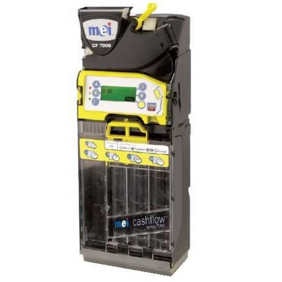 Refurbished MEI 7000 Series Coin Mech - Shop VendReady New and Used Vending Machine on Sale