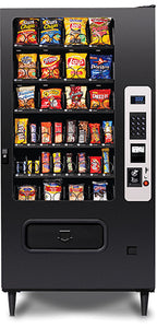 The MP 32 Select Snack Machine