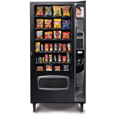 Federal Vending Machines For Sale Black Diamond Snack Machine