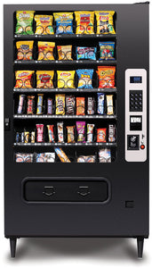 The MP 40 Select Snack Machine