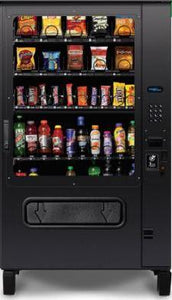 The Outdoor 40 Selection Outdoor Snack Machine | Combo Vending Machine