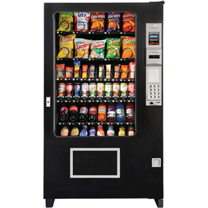 AMS Visi Combo Vending Machine | VendReady