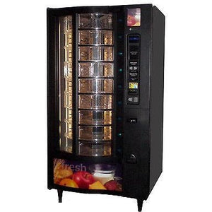 National 432 Cold Food Machine